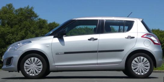 Suzuki Swift Accessories - Gilmour Motors | New & Used Suzuki