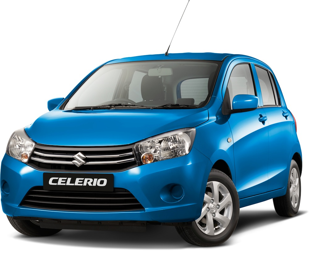 suzuki celerio review nz. Black Bedroom Furniture Sets. Home Design Ideas